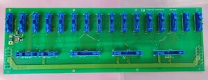 Universal Instruments Connector PCB J86660101