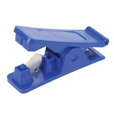 Plasic & Rubber Tube Pipe Cutter Hose Piping PU, PVC, PTFE Plastic Tubing