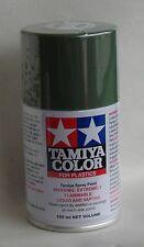 Tamiya TS-91 Dark Green JGSDF Acrylic Spray Can 3oz 100ml Paint # 85091