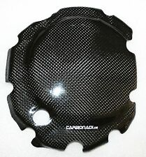 Suzuki GSF1200 1996-2006 Bandit Carbon Clutch Cover Cover Carbono Carbone