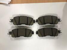 Genuine Nissan Altima & Leaf Front Brake Pads. Brand New! D10603TA0A