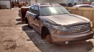 Coil/Ignitor Fits 03-04 06-10 INFINITI M45 461647