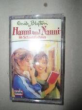 XXXX Hanni und Nanni im Schauspielhaus , Folge 28 , NEU