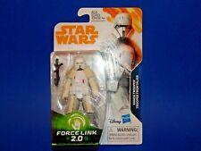 STAR WARS SOLO Range Trooper 3.75 Force Link