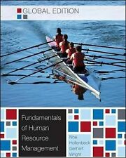 Fundamentals of Human Resource Management, Noe, Raymond Andrew & Hollenbeck, Joh