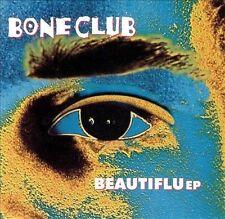 Bone Club, Beautiflu Audio CD NEW