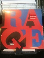 RAGE AGAINST the MACHINE Renegades  sealed record  original first pressing LP