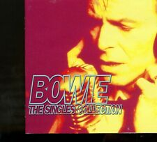 David Bowie / Bowie - The Singles Collection - 2CD