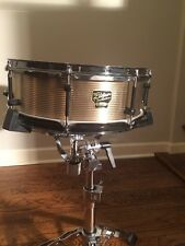 Zildjian - Noble & Cooley - 380th Anniversary Alloy Snare Drum