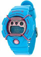 Casio Baby G World Time Digital Ladies Watch BG-1005M-2