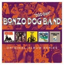 Bonzo Dog Doo/dah Band - Original Album Series 5 CD Set 2014 Warner