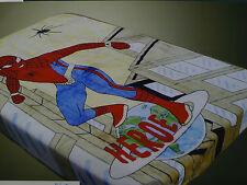 MANTA SPIDERMAN HEROE 160 X 240 CM