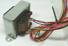 Deluxe 15/18W Valve Output Transformer 8K to 4,8,16ohm RS Repro wiring pattern
