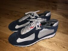 Prada Americas Cup Sneaker - Size 9 - Amazing Trainers. RRP £400
