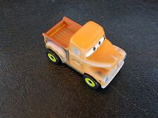 DISNEY PIXAR CARS DIE CAST MINI RACERS SMOKEY #24 2017 FREE SHIPPING