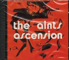 Ascension by The Aints (CD) Ed Kuepper - BRAND NEW