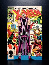 COMICS: Marvel: Uncanny X-men #200 (1985), Prof X quits the X-men - RARE