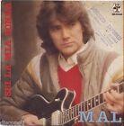 """MAL - Sei la mia donna - VINYL 7"""" 45 LP 1982 NEAR MINT COVER VG CONDITION"""