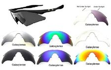 Galaxy Replacement Lenses For Oakley M Frame Heater 7 Color SPECIAL OFFER!!