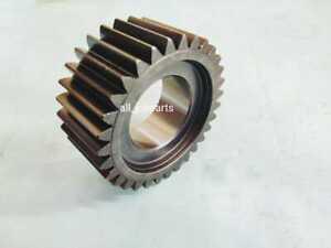 138736 Carraro Planetary Gear For Rear Axle -Volvo Komatsu Caterpillar CNH AGCO
