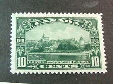 Canada Stamp Scott# 215 Windsor Castle 1935 NH H163