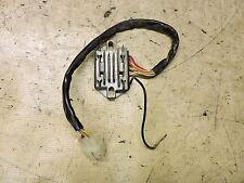 82 GS850 G GS 850 Suzuki voltage regulator rectifier