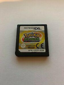 Nintendo Ds Pokémon Ranger: Shadows of Almia