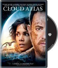 Cloud Atlas [New DVD] Eco Amaray Case