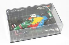 1/43 BENETTON FORD B188 1989 Stagione A. NANNINI