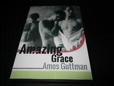 """DVD NEUF """"AMAZING GRACE"""" film Israelien de Amos GUTTMAN / gay"""