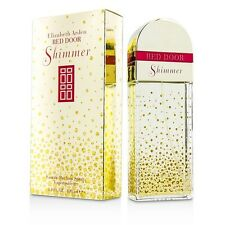 Elizabeth Arden Red Door Shimmer EDP Eau De Parfum Spray 100ml Womens Perfume