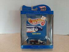 1:64 Hot Wheels Rigor Motor Purple 30 Years MIP New In Package Shelf L4