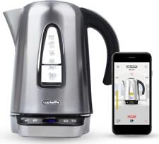 Appkettle Wi-Fi Cloud Based Electric Smart Kettle | Temperature Controlled