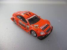 Schuco  Mercedes Benz  Trekstor/ Vodafone Rennwagen  , Massstab 1:90 (PK)