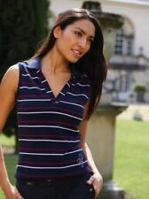 Kyra K Designer Pia Ladies Shirt Cotton Pique XL