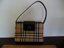 BURBERRY SMALL HANDBAG