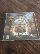 The Wheel Of Time Windrows 9X PC CD ROM PC3