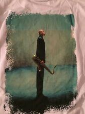 Joshua Redman Long Sleeved Shirt, Xl, Excellent Condition!