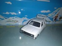 SOLIDO 1/43 FRANCE CITROEN LN N°72 ANNEE 1978