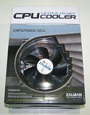 Zalman CNPS 7000C-aicu CPU Kühler Intel 775 1155 1156 AMD 754 939 940 AM2 AM2+
