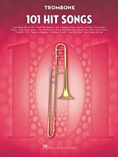 101 Hit Songs: For Trombone.by Corp  New 9781495075346 Fast Free Shipping<|