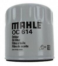 Mahle OC614 Oil Filter