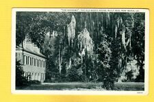 New Iberia,LA Louisiana The Shadows The old Weeks House, built 1830