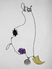 Marc Jacobs Bug Tusk Necklace