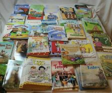 Harcourt Trophies Reading Lot 318 Leveled Readers Grade 4 Classroom Book Set VGC