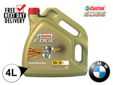 CASTROL EDGE 5W30 M (15BF69) BMW Longlife 4 **FULLY SYNTHETIC** 4 L