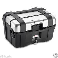 GIVI TREKKER TRK46N 46L Monokey Top Box Pannier