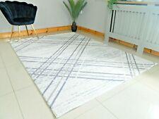 Fluffy Rug Anti Slip Soft Shaggy modern Carpet Mat Floor Bedroom Living Room rug