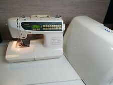 Brother Super Ace II Sewing/Embroidery Machine - For Parts or Not Working