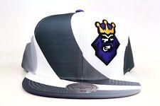 NHL LA Kings Team Jersey Adjustable Fit Snapback Mitchell & Ness New Hat